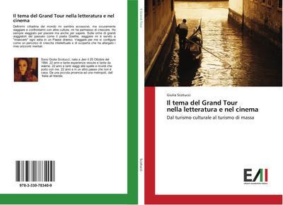 Il tema del Grand Tour nella letteratura e nel cinema