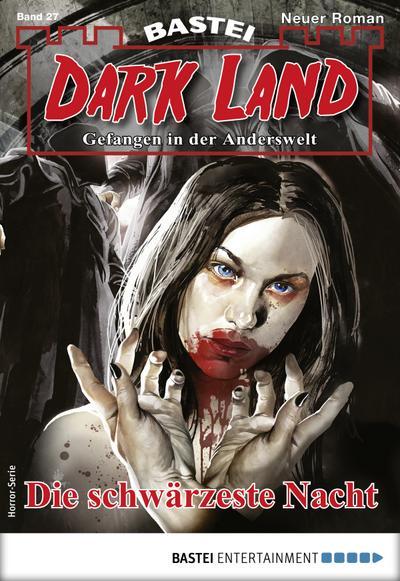 Dark Land 27 - Horror-Serie