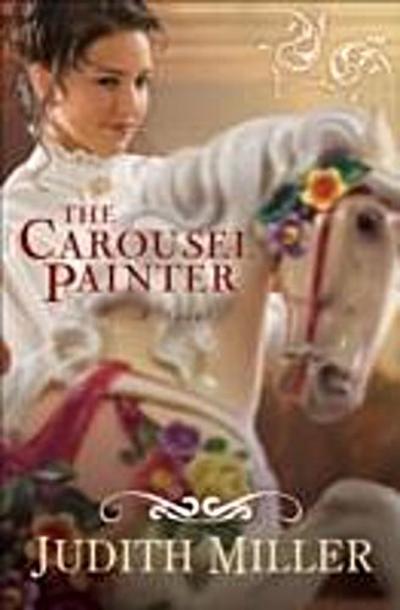 Carousel Painter