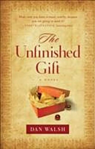 Unfinished Gift (The Homefront Series Book #1)