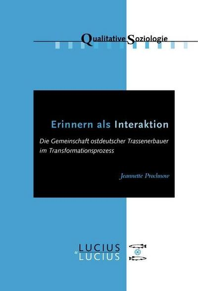 Erinnern als Interaktion