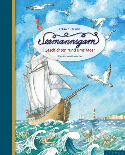 Seemannsgarn - Geschichten rund ums Meer