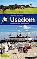 Usedom Reiseführer Michael Müller Verlag: Individuell reisen mit vielen praktischen Tipps.