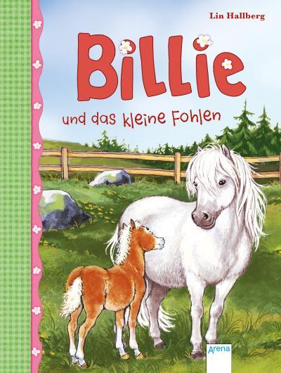 Billie und das kleine Fohlen