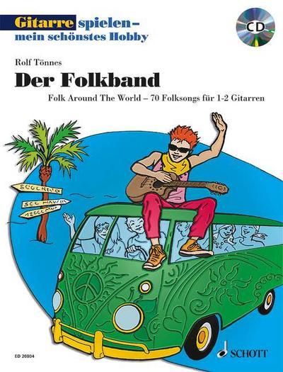 Der Folkband