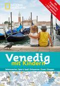 National Geographic Familien-Reiseführer Vene ...