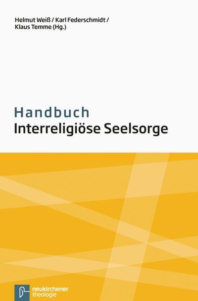 Handbuch Interreligiöse Seelsorge