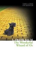 The Wonderful Wizard of Oz. Der Zauberer von Oz, englische Ausgabe