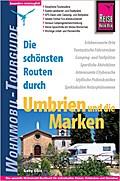 Reise Know-How Wohnmobil-Tourguide Umbrien un ...