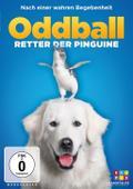 Oddball - Retter der Pinguine