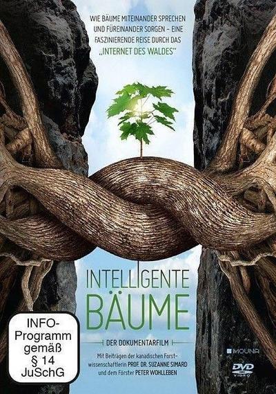 Intelligente Bäume. DVD