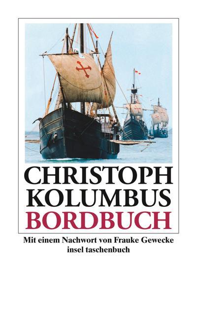 Bordbuch (insel taschenbuch)