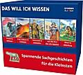 CD WISSEN Junior - DAS WILL ICH WISSEN-Hörbuc ...