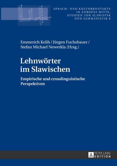 Lehnwörter im Slawischen