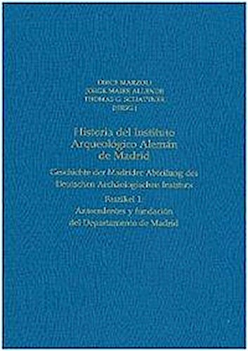 Iberia Archaeologica Thomas X Schuhmacher