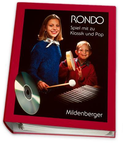 Rondo - Spiel mit zu Klassik und Pop