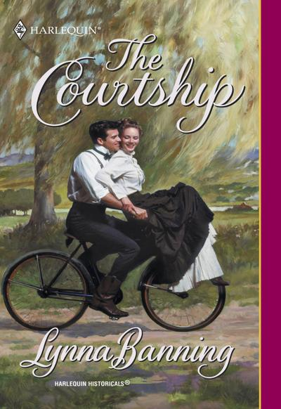 The Courtship (Mills & Boon Historical)