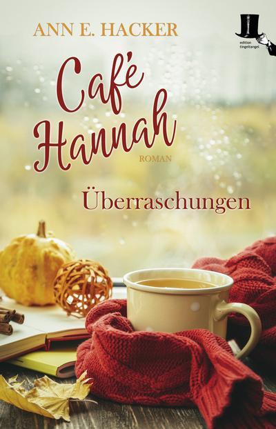 Café Hannah - Überraschungen
