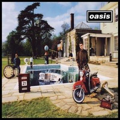 Be Here Now(Remastered)