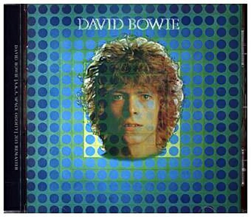 David Bowie (Aka Space Oddity) (Remastered2015) David Bowie