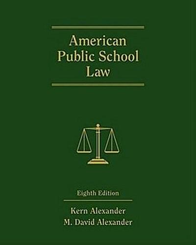 American Public School Law