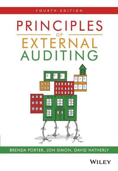 Principles of External Auditin