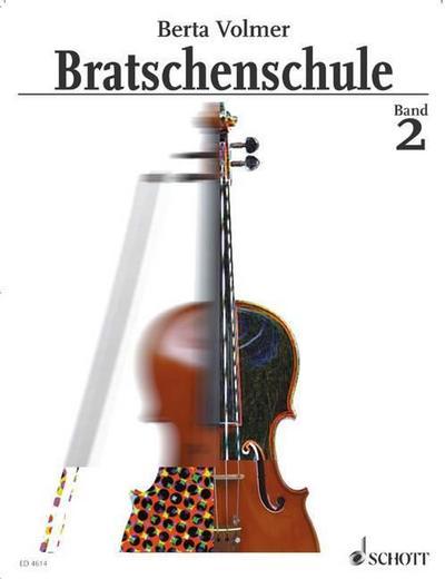 Bratschenschule