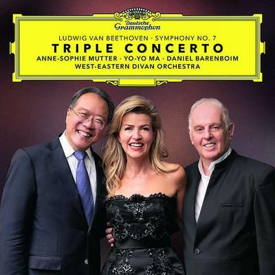 Triple Concerto & Symphony No. 7