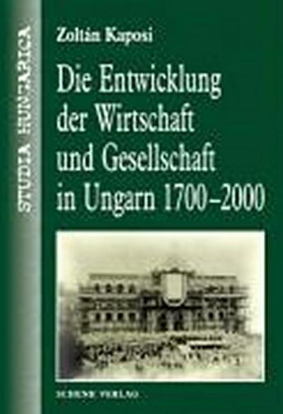 Historische Geographie der Grossen Ungarischen Tiefebene (Studia Hungarica)