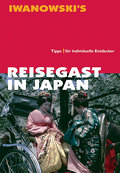 Reisehandbuch Reisegast in Japan
