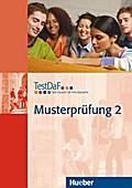 Test Deutsch als Fremdsprache. Musterprüfung 2