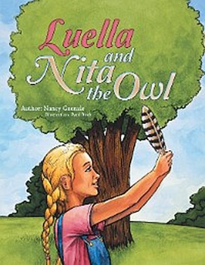Luella and Nita the Owl