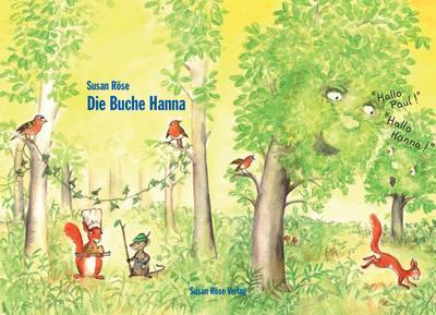 Die Buche Hanna
