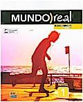 Mundo real 1. Student Book - Internacional Edition