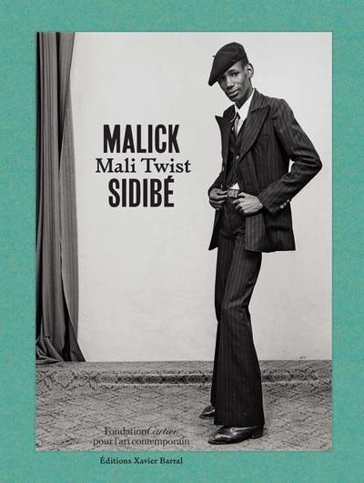 Malick Sidibé Mali Twist