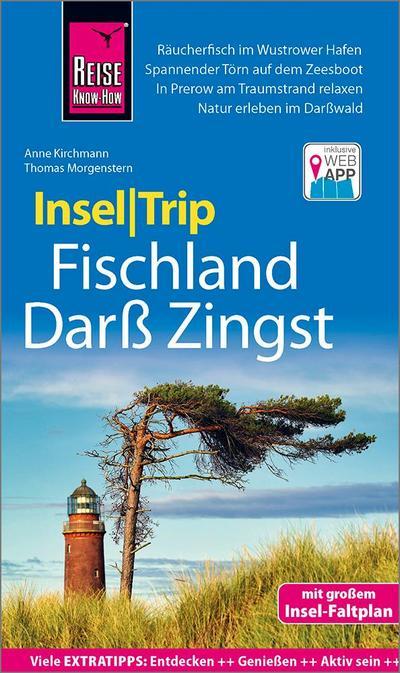 Reise Know-How InselTrip Fischland, Darß, Zingst