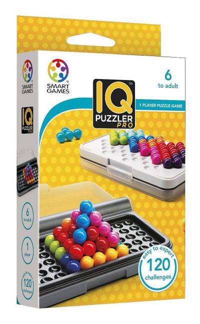 IQ-Puzzler PRO