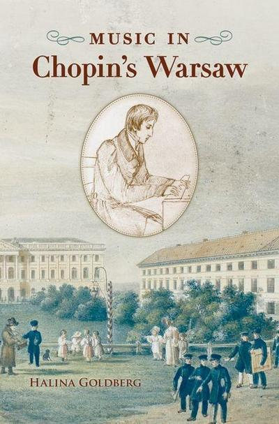 Music in Chopin's Warsaw