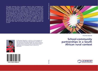 School-community partnerships in a South African rural context
