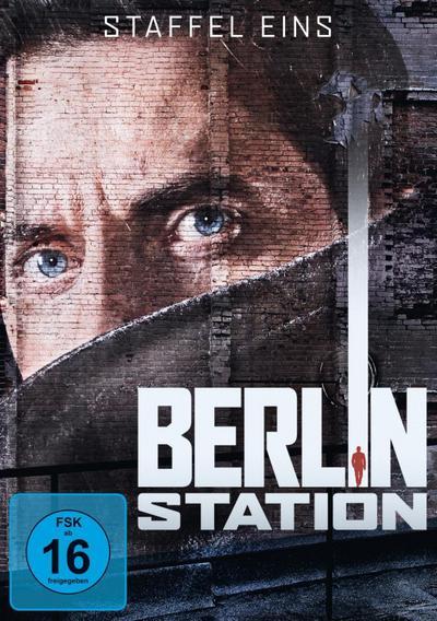 Berlin Station- Staffel 1