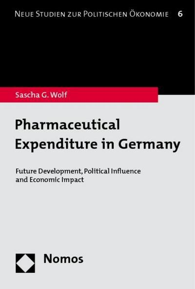 Pharmaceutical Expenditure in Germany