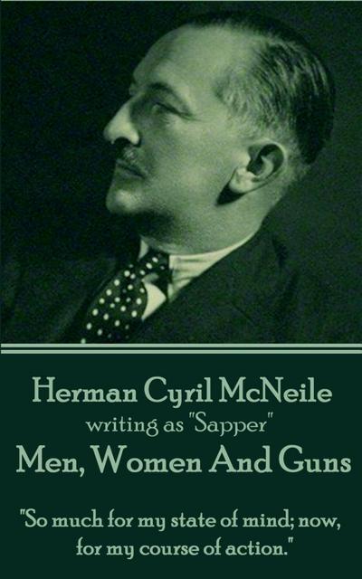 Men, Women And Guns