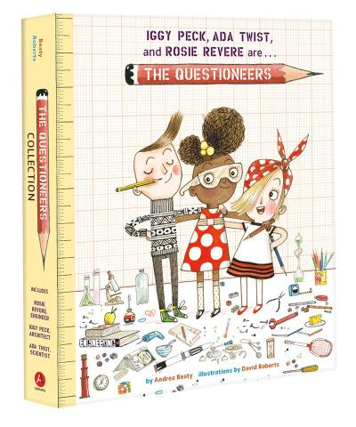 The Questioneers