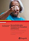 Herausforderndes Verhalten bei Menschen mit Demenz