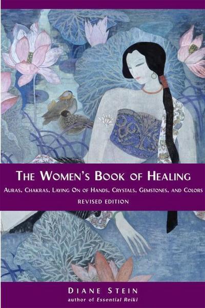 The Women's Book of Healing