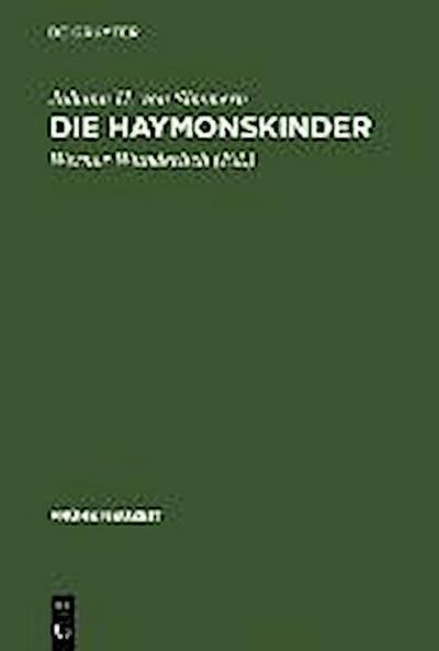 Die Haymonskinder