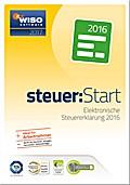 WISO steuer:Start 2017, CD-ROM