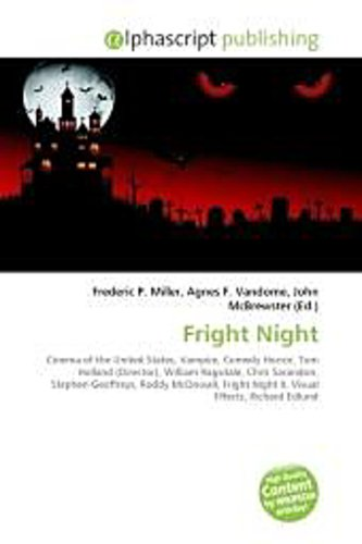 Fright Night Frederic P. Miller