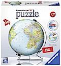 Globus in deutscher Sprache 3D Puzzle-Ball 540 Teile