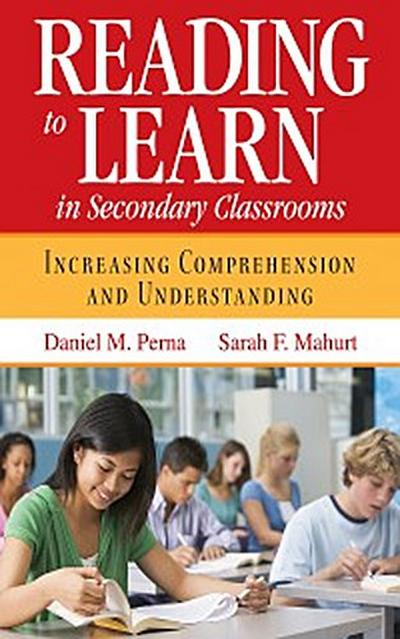 Reading to Learn in Secondary Classrooms